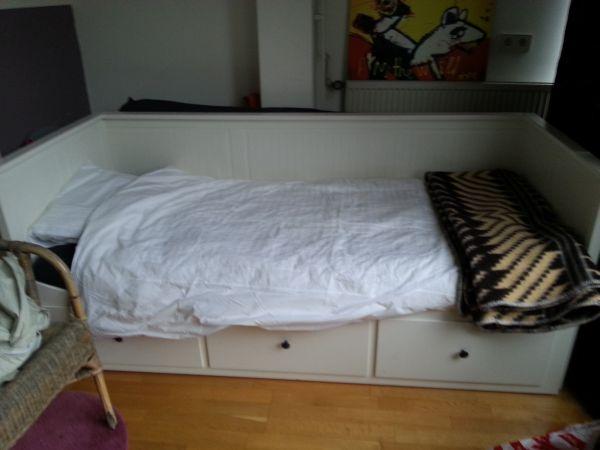 Rotterdam-bed