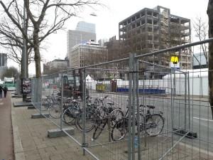 Rotterdam-startvakken