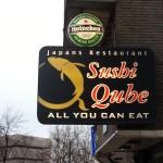 Rotterdam-sushi