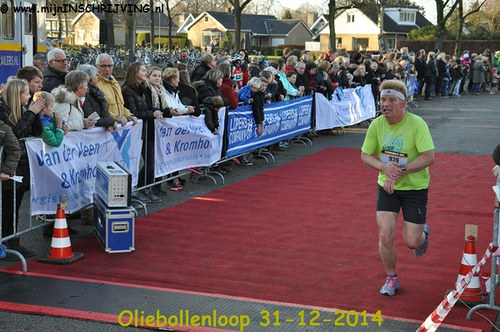 Finish Oliebollenloop