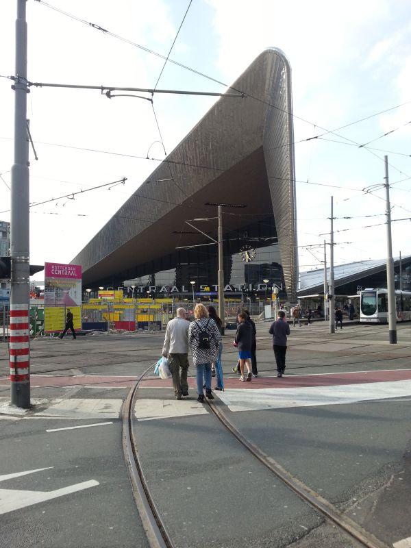 RotterdamCS