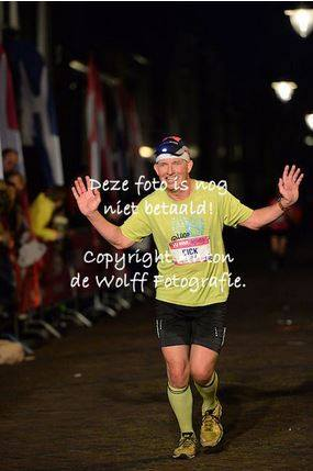 Finish! Foto: Anton de Wolff