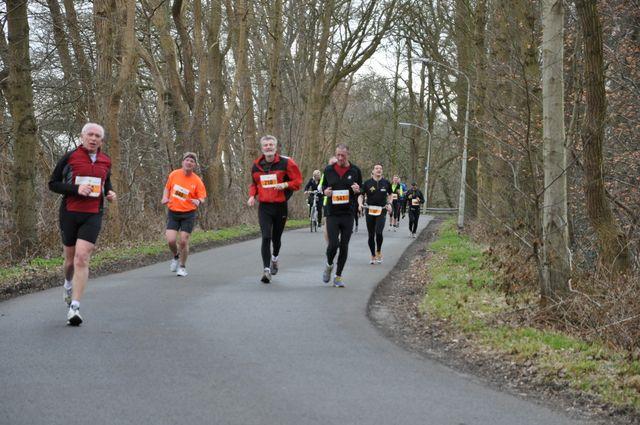 Mijn 2e halve marathon: De Halve van Haren